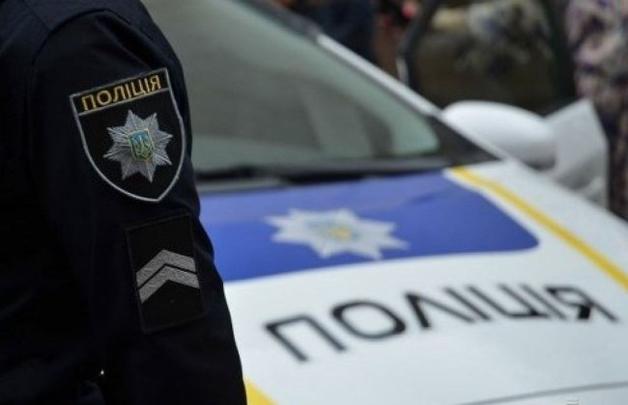 Сын депутата избил полицейского в Мариуполе