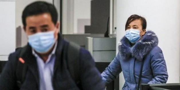 """Сайт Xiaomi """"упал"""" из-за ажиотажа по поводу медицинских масок для защиты от коронавируса"""