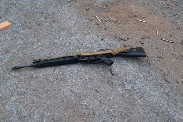 """""""Смерть неизбежна"""": нашелся зловещий пост стрелка, убившего 20 людей в Таиланде"""