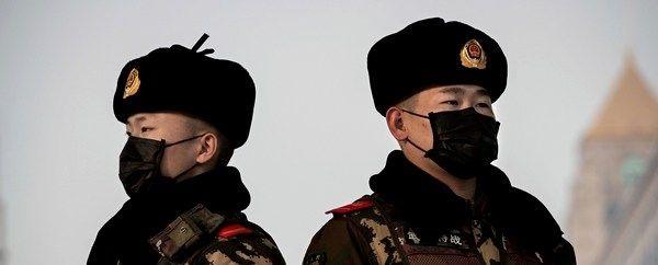 Коронавирус одолел «большого брата». Как эпидемия подорвала систему слежки в Китае