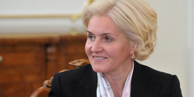 Бывший вице-премьер Ольга Голодец назначена зампредом Сбербанка