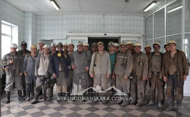 Угольный бизнес Кропачева: «смотрящий» от президента банкротит шахту «Краснолиманская»