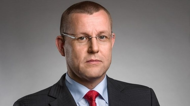 НАБУ открыло дело на главу правления Приватбанка Петра Крумханзла