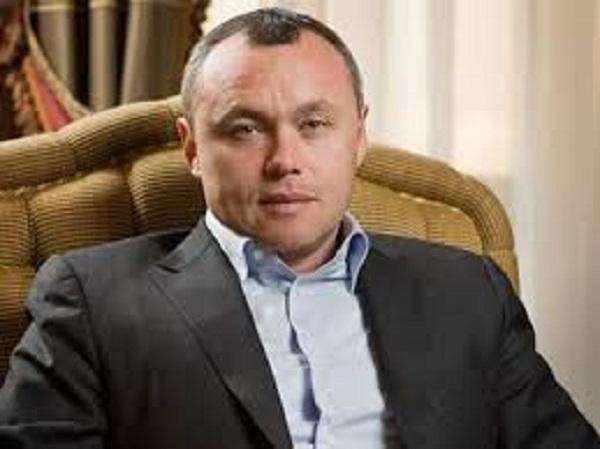 Евгений Черняк: вместо миллиарда налогов бутылочные крышки