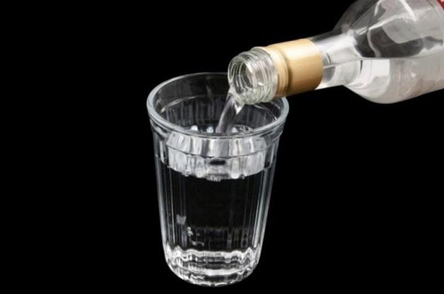 Производители водки «Хортица» сидят на «черных» спиртовых схемах