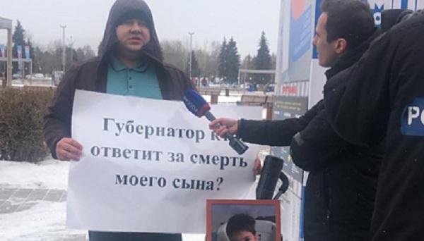 Российский чиновник упрекнул родителей больных детей в желании родить еще