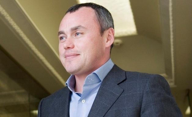 Евгений Черняк - главный подозреваемый в убийстве советника главы Укрспирта Виктора Панкова