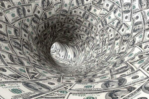 Бюджет России сорвался с тормозов: расходы правительства взлетели на 42%