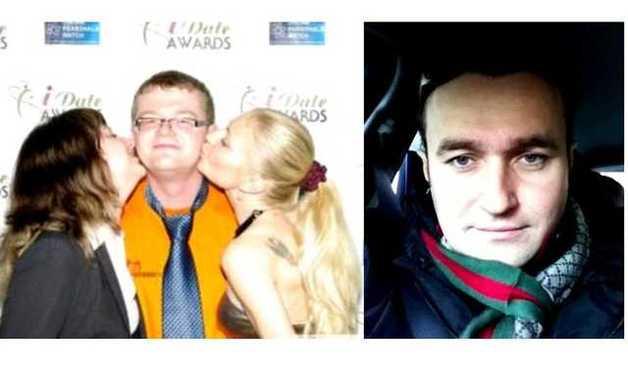Максим Криппа - агент ФСБ, продающий места в Самопомощи снова обогащается в Украине