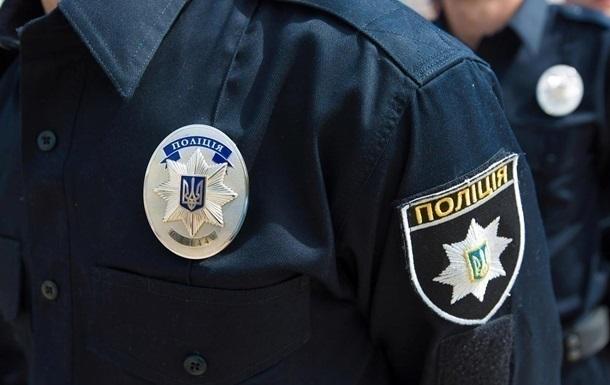 В Харькове арестовали копа, который ранил мужчину во время погони