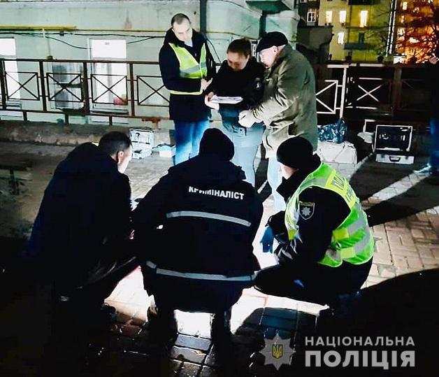Названы имена и фото подозреваемых в убийстве пластического хирурга в Киеве