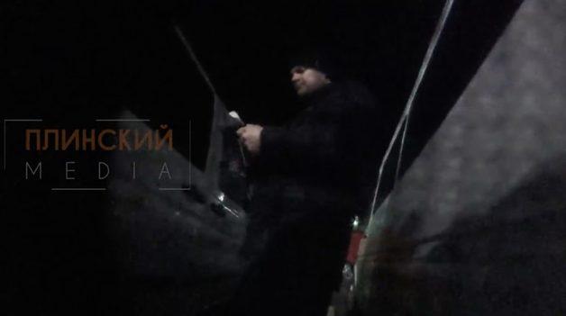 На Закарпатье таможенника поймали на взятке, Нефьодов отреагировал