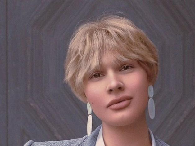Экс-Борис Апрель: известная украинская певица-трансгендер кардинально сменила имидж