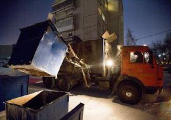 Роспотребнадзор выдал предписание компании экс-депутата Сургутского района за радиоактивный мусоровоз