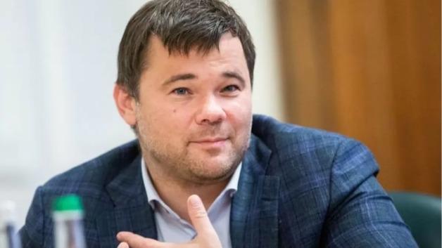 Богдан впервые показал декларацию: квартира в Словакии, две Tesla и миллионы сбережений