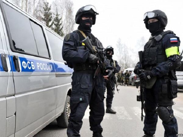 В России задержали студентов, собиравшихся устроить кровавую бойню в своем вузе