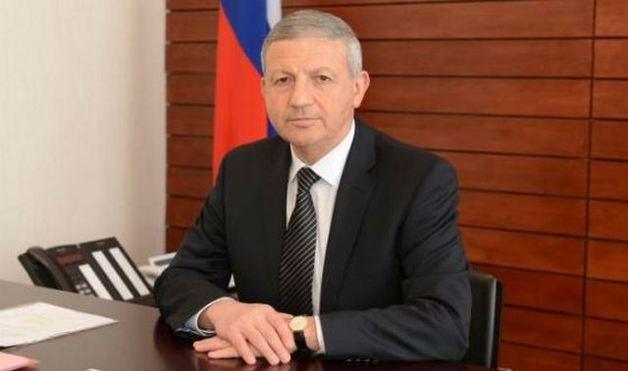 Вячеслав Битаров организовал «власть на крови»