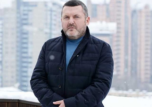 Печерский суд освободил под залог бандита похищавшего людей Юрия Ериняка, он же Юра Молдаван