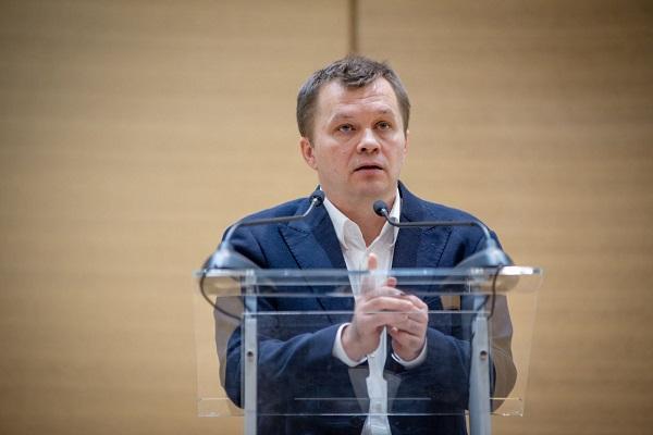 Работа в Минэкономики была для Милованова скромной «халтуркой», а большую часть денег он заработал в других местах