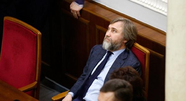 Люди Порошенко продали месторождение газа Новинскому в 60 раз дороже, чем купили у государства