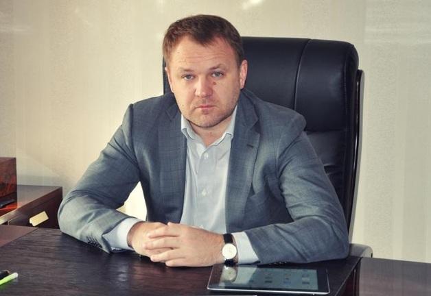 Махинациями фирм Кропачева и руководства ГП «Мирноградуголь» занялись в налоговой