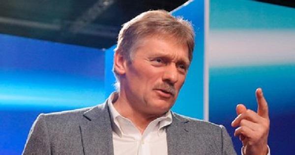 Песков ответил на вопрос о самочувствии Путина словами «тьфу-тьфу-тьфу, хорошо»