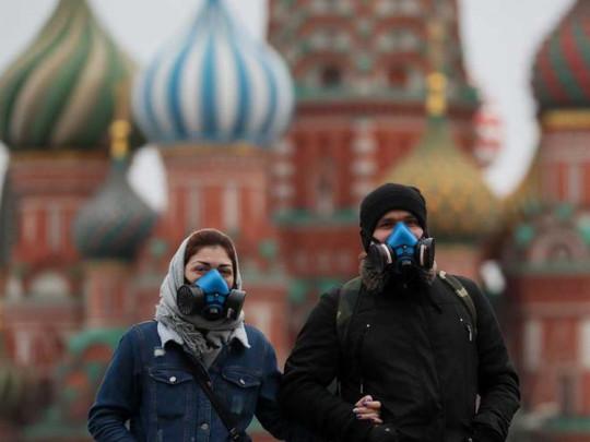 Власти врут, жертв уже множество: в Москве рассказали о реальной ситуации с коронавирусом в России
