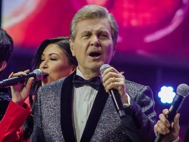 У Льва Лещенко начался отек легких из-за коронавируса – СМИ
