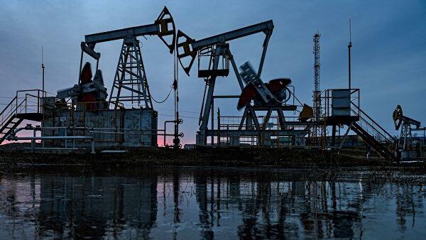 Экспортная цена российской нефти ушла в минус