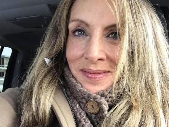 Умерла женщина, раскрывшая интимную связь Клинтона с Моникой Левински