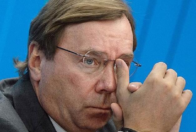 Засекреченый свидетель Владимир Кожин