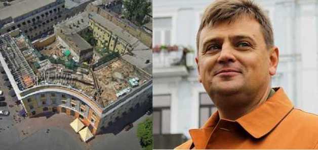 Беглый бизнесмен Руслан Тарпан продолжает уничтожать Одессу
