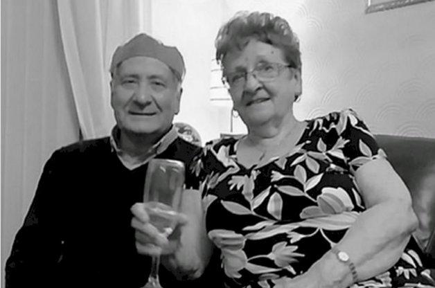 Супружеская пара умерла от коронавируса в один день