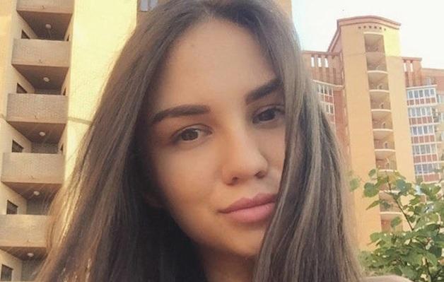 Даша Александрова – «маленький гномик» эскорта с хорошими фотками