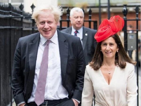 Борис Джонсон окончательно развелся с женой