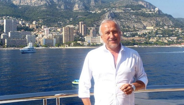 Зеленский снял санкции с совладельца группы ТИС Алексея Федорычева