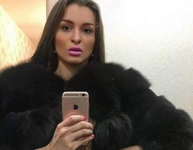 Вера Шмелева – эскортница из ГосДуры
