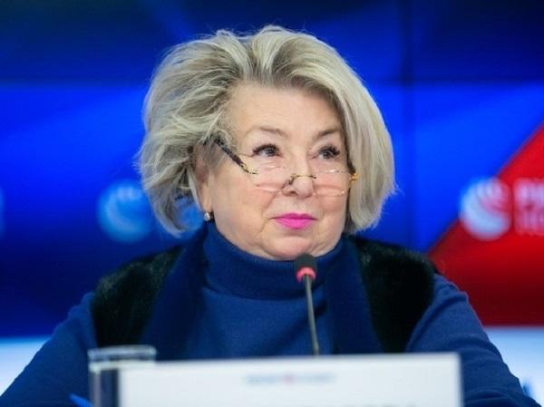 """Тарасова назвала Роднину """"дурой законченной"""""""