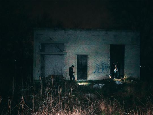 Лежал обнаженный в заброшенном доме: в Днепре убили 12-летнего мальчика