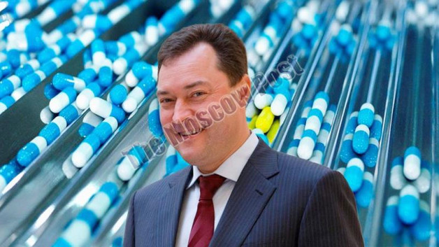 """Фарма-коллапс"" Серебренникова"
