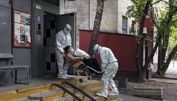 Собянин назвал новое ежедневное число тяжелобольных с коронавирусом в Москве