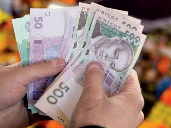 Начальник отделения банка в Киеве украла у клиентов миллион гривен