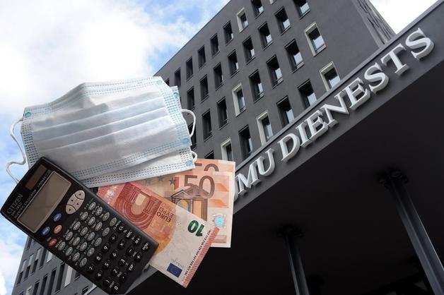 Помощь в кризис: СГД отказывает тысячам латвийцев в пособии – мало платили