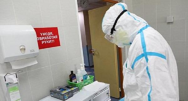 Путину рассказали об изменении тяжести коронавирусной инфекции у россиян