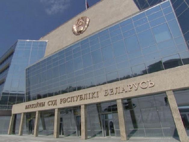 В Беларуси утвердили смертный приговор двум братьям: что они совершили