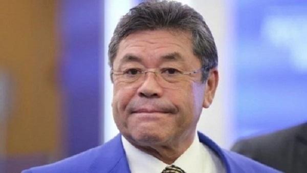 «Шодиев отмыл миллиарды казахской мафии и наркоторговцев!»: президент Интерпола Ким Чон Ян