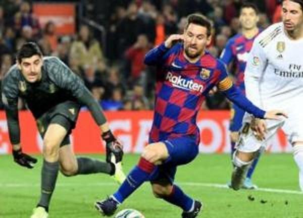 Власти Испании объявили о возобновлении футбольного чемпионата