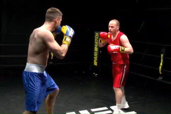 Экс-динамовец Алиев проиграл дебютный боксерский бой: видео лучших ...