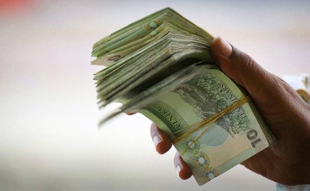 Россия напечатала для Ливии фальшивых купюр на один миллиард евро
