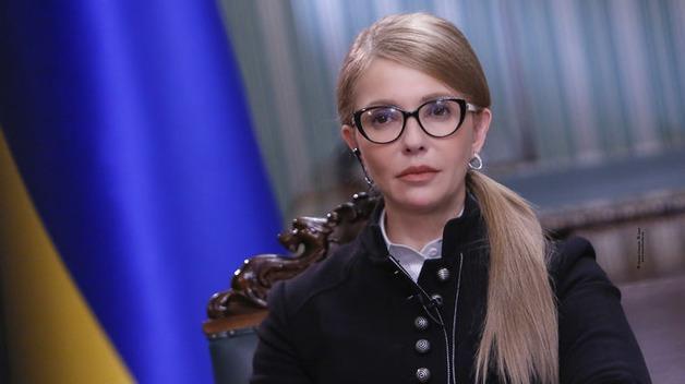 Тимошенко задекларировала обязательство американцев выплатить ей еще 5 миллионов долларов